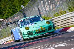 Falken at the 24h Race Nürburgring 2016 -  Pneusystem fr
