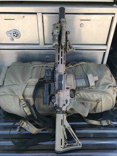 Military Weapons, Weapons Guns, Guns And Ammo, M4 Carbine, Ar Rifle, Battle Rifle, Shooting Guns, Custom Guns, Tactical Gear