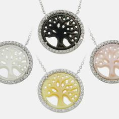 Mother of Pearl Tree of Life Necklace - $19.99. https://www.tanga.com/deals/9ca955561dcb/mother-of-pearl-tree-of-life-necklace