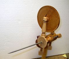 Muckle or Accelerator Head by qsqualitywoodwork on Etsy, $120.00
