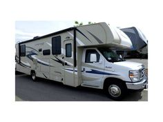 Check out this 2016 Coachmen LEPRECHAUN 319DS listing in Sun City, AZ 85351 on RVtrader.com. It is a Class C and is for sale at $76999.