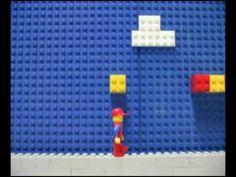 Super Mario Animation