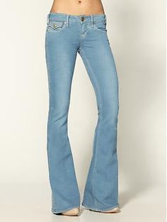 True Religion...I love these jeans!
