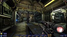 Unreal Tournament 2004 Widescreen