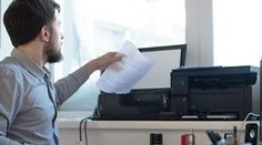 We can help you to select and install best new printer that suits your…