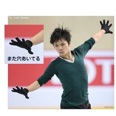 HERO'Sで宇野昌磨特集。世界選手権で昨年のリベンジを果たし優勝を目指したい | フィギュアスケートまとめ零
