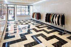 Exclusive: Palace's New London Shop Is Ready for Business - Gallery - Style.com