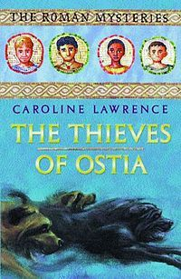 In this atmospheric debut novel, the first installment of a planned series, readers are whisked to the first century A. to help girl detective Flavia Gemina solve a brutal crime in the Roman port city of Ostia. Mystery Novels, Mystery Series, Best Children Books, Childrens Books, Anne Of Windy Poplars, Middle School Libraries, 6th Grade Social Studies, D Book, In Ancient Times