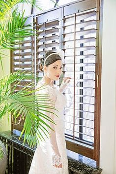 Swooned: Paraíso: A Vibrant Styled Shoot Inspired by 1950s Cuba