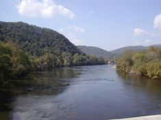 The French Broad River is the third oldest river in the world and is a part of the Tennessee River Valley system. The river is 228 miles long in all; however the portion in the state of Tennessee expands 102 miles long through four counties including Cocke, Jefferson, Sevier and Knox where it merges with the Tennessee River east of Knoxville. State Of Tennessee, Tennessee River, Two Rivers, Canoe, Kayaking, Serenity, Third, French, Adventure