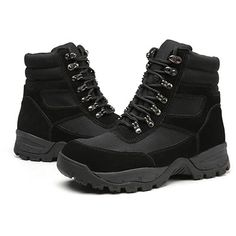 b565b06d3e7 10 Top 10 Best Waterproof Work Shoes For Men in 2019 Reviews images