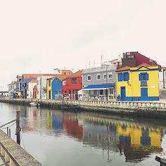 a beleza colorida do canal de Aveiro 😍🌈⠀⠀⠀⠀⠀ #canals #reflections #ilovethiscity #aveiro #aveirolovers #thefullcolorsy #colors_of_day #tnchustler #colorsoftheweek #colors_hub #fantasticcolours #immtribe #colourful_shots #livecolorfully #colorhunters #instaholicpt #portugal_gems #recantostuga #portugaldenorteasul #portugalsemfiltros #portugalemfiltros #sharingportugal  #portugal_de_sonho #unlimitedportugal #olhoportugues #pontodeinteresse #amarportugal #igersportugal #portugal…