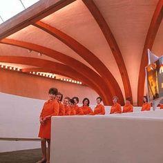 Expo 67 - Australia Pavilion