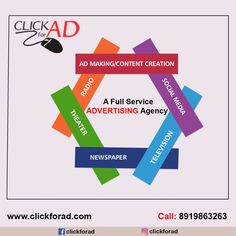 We are a Full Service Advertising Agency in Madhapur, Provides a Full Suite of A. Radio Advertising, Advertising Industry, Advertising Services, Newspaper Advertisement, Social Media Ad, Display Ads, Tv Ads, Marketing Branding, Digital Marketing