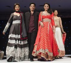 Manish Malhotra Formal Wear Collection 2013 For Women, Manish Malhotra, India, Indian dress, Indian bridal, Asian wedding, bridal dress, bridal gown, wedding