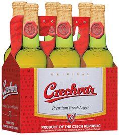Czechvar, Budweiser Budvar Brewery