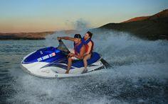 Jet Skiing | Lake Chelan, Washington, United States