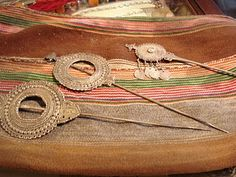 TUPU Mexican Jewelry, Spanish Colonial, Colour Combinations, Central America, Ethnic, Color Combos, Color Combinations