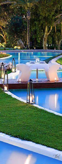Luxury Lifestyles