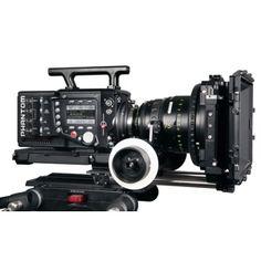 Phantom Flex4K High-Speed Digital Camera