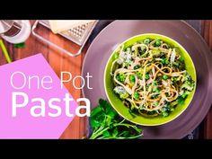 One Pot Pasta: Die genialste Art, Nudeln zu kochen! | Stylight