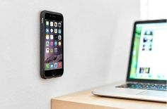 ANTI-GRAVITY PHONE CASE FOR IPHONES