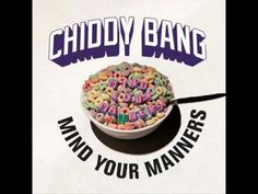 Put It In Your Manners feat. Childish Gambino - Chiddy Bang