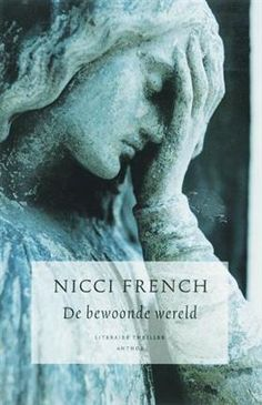 All the books of Nicci French. they do forget the time of the day :) Keep Calm And Love, My Love, Books To Read, My Books, Thriller Books, Thrillers, Love Book, Roman, French
