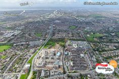 Childrens Hospital, Summer 2015, Liverpool, Something To Do, City Photo, Cathedral, River, Park, Children's Clinic