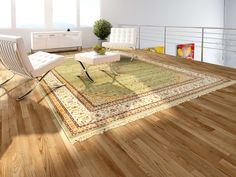 Questi tappeti orientali si ispirano chiaramente agli antichi tappeti persiani e sono belli sia nelle case moderne che in quelle arredate in modo più tradizionale. Sono tappeti con un vello lucido, morbido e piacevole da calpestare grazie alla viscosa di cui sono fatti, che ricorda la seta.