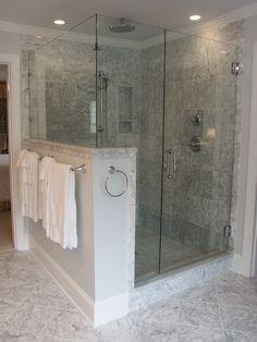 Bathroom Projects - David Tyson & Associates, Inc.