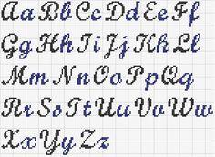 kanaviçe alfabe şablonları - Google'da Ara