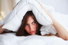 Who needs more sleep men or women??  And who gets more cranky without it???