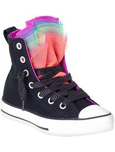 Converse Chuck Taylor All Star Party (Toddler/Youth)