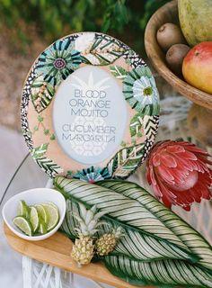 Tropical Bohemian Inspiration | Sweet Emilia Jane | Ashley Kelemen Photography