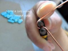 5 DIY Tutorials for Wire Wrapped Links