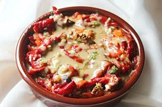 Is it delicious to eat between doyamayacağınız appetizer recipes with delicious flavor will be of the most beloved tahini appetizer recipe roasted red peppers. Crab Stuffed Avocado, Cottage Cheese Salad, Appetizer Recipes, Appetizers, Salad Dishes, Beef Curry, Tomato Vegetable, Light Summer Dinners, Easy Salads