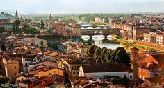 Um roteiro completo pela Itália viajando de trem | Viagem e Turismo