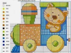 Ângela Bordados: Esses ursinhos são lindos d+ e ficam bem em toalhas e lençóis...