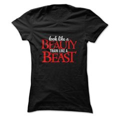 Look Like A Beauty - #teas #sweatshirts for women. GET => https://www.sunfrog.com/Fitness/Look-Like-A-Beauty.html?id=60505