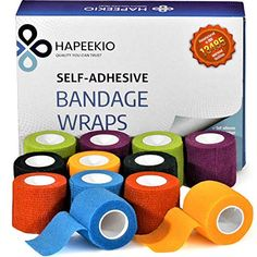 Option for Elastic Bandage; week 3