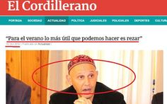 el blog de josé rubén sentís: berman reconoció que el gobierno recortó el presup...