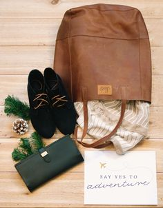 Gift Guide: For the Adventure-Seeking #Nomad. // Win your #SsekoWishList #contest!