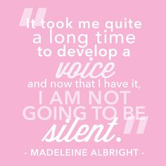Madeleine Albright Quotes Best A Special Place In Hell For Women Who Don't Help Each Other .