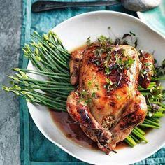 Thanksgiving Turkey Recipe - Swanky Recipes & ZipList