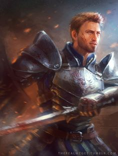 Alistair; dragon age