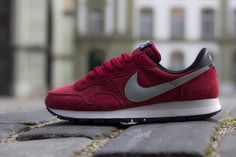 Fresh off its 30th anniversary year, the Nike Air Pegasus 83 will kicks off year 31 in this full suede build that is broken nylon …