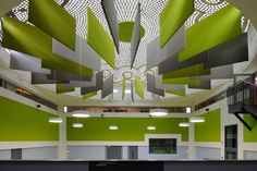 Systèmes de plafond | Écrans Stereo | Texaa® | Texaa® Design. Check it out on Architonic