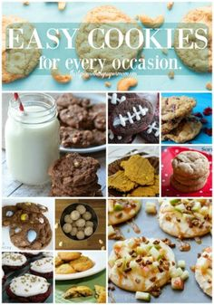 Easy Skillet Chocolate Chip Cookie Recipe made even easier with this ...