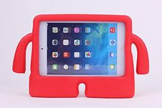 MUZE(TM)- iPad Mini 1 Case,iPad Mini 2 Case,iPad Mini 3 Case , Protective Shock Proof Handle Case, Durable Kids Case for for Apple IPad Mini 1/2/3 (Red) Muze http://www.amazon.com/dp/B00VFWM046/ref=cm_sw_r_pi_dp_KKNEvb1DBV0WM
